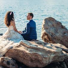 Wedding photographer Valeriya Vartanova (vArt). Photo of 15.09.2017