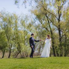 Wedding photographer Sergey Lesnikov (lesnik). Photo of 17.04.2018