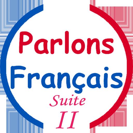 Apprendre à parler Français - Suite 2 Icon