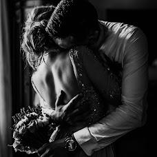 Wedding photographer Maksim Pyanov (maxwed). Photo of 08.12.2018