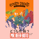Rickety Cricket Brewing Mr. Beer-Boto