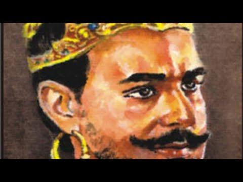 King pandukabhaya (474 - 367 BCE) - YouTube