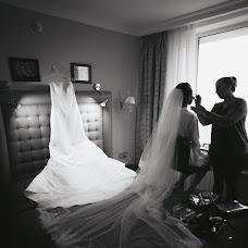 Wedding photographer Evgeniy Zharich (zharichzhenya). Photo of 04.07.2015