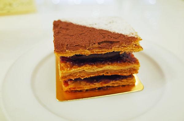 莉雅法氏甜點