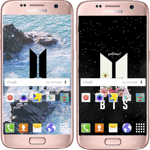 BTS wallpapers KPOP 2.1 screenshots 5