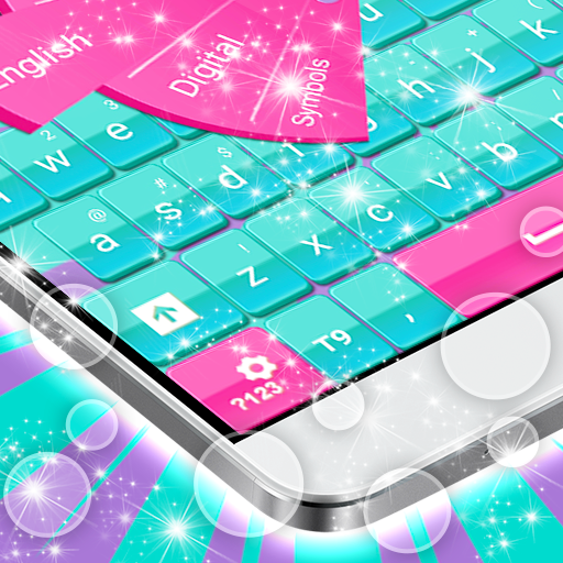 Colorful Keyboard for Android - Apps on Google Play