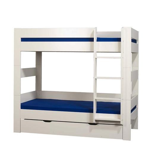 Kids World Bunk Bed