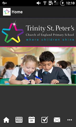 Trinity St Peter's