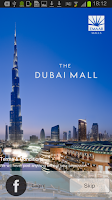 Screenshot of The Dubai Mall