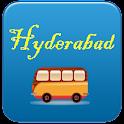 Hyderabad APP icon