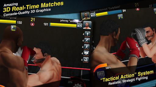 World Boxing Challenge 1.1.0 screenshots 10