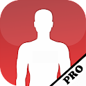 Shoulder & Arm Fitness Pro icon