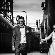 Wedding photographer Nicole Schweizer (nicoleschweize). Photo of 20.10.2017