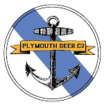 Logo for Plymouth Beer Company
