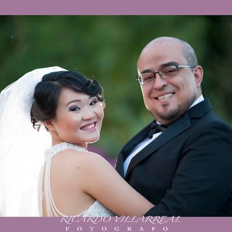 Wedding photographer Ricardo Villarreal (6ec3ff5c3a6a1da). Photo of 24.02.2016