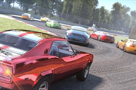 Need for Racing: New Speed Car 6