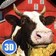 🚜 Euro Farm Simulator: 🐂 Cows