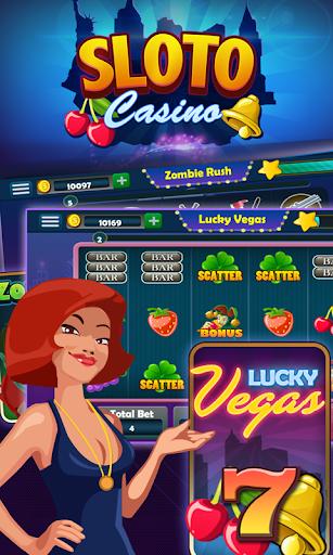 Sloto Machine-Free Big Casino