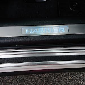 ハリアー MXUA80のカスタム事例画像 80harrihiroさんの2021年01月04日17:07の投稿