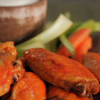 Mild Chicken Wing Sauce Recipes