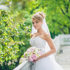 Wedding photographer Aleksandr Maksimov (maksfoto). Photo of 19.07.2014