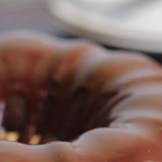 Chocolate Whoopie Pie Cake.