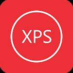 XPS to PDF Icon