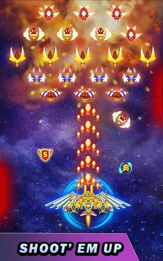 Galaxy Invader: Infinity Shooting 2020 1.50 screenshots 10