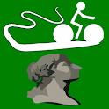 Ciclovie Peligne icon