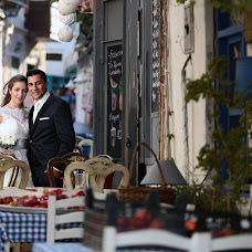 Wedding photographer Ayşegül Aydın (Bogaziciphoto). Photo of 22.03.2018