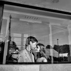 Wedding photographer Dmitriy Gurichev (Gurichev). Photo of 15.10.2017