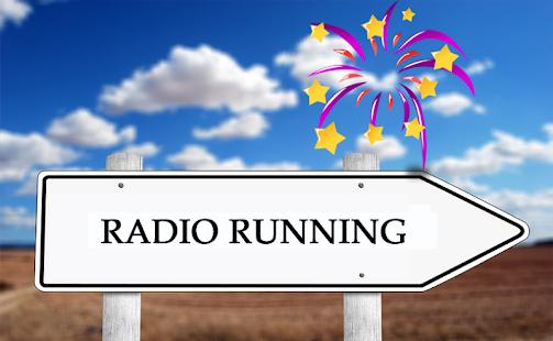 Free running music - náhled