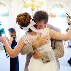 Wedding photographer Oleg Fedorov (olegfedorov). Photo of 09.06.2017