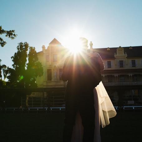 Wedding photographer Osny Oliveira (osnyoliveira). Photo of 12.10.2017