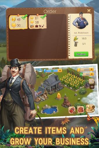 Emma's Adventure: California 1.12.0.6 screenshots 8