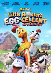 Huevos: Little Rooster's Egg-Cellent Adventure