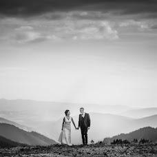 Wedding photographer Andrei Vrasmas (vrasmas). Photo of 08.06.2017