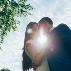 Wedding photographer Denis Shakov (Denisko). Photo of 06.12.2015