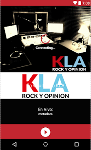 Radio KLA- screenshot thumbnail
