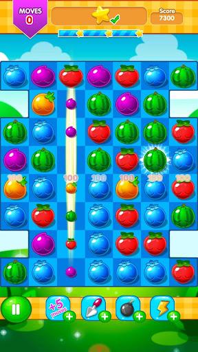 Fruits Link screenshot 8