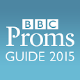 BBC Proms 2015: Official Guide icon
