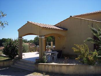 maison à Villeneuve (04)