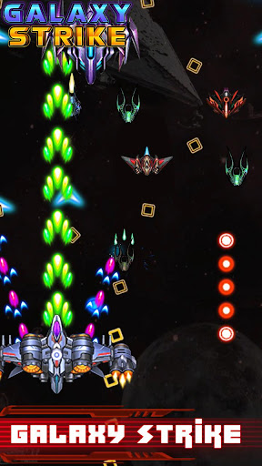 Galaxy Shooter : Space Shooter 2.1 Hack Proof 5