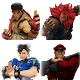 Characters in Street Fighter (game)