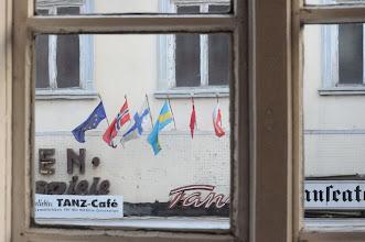 Photo: Tanz-Cafe