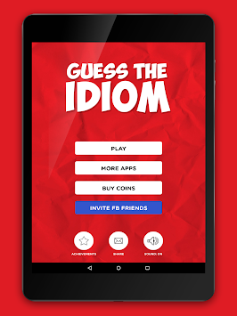 uhodnout idiom apk screenshot