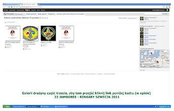 Photo: Galerii część trzecia:  https://picasaweb.google.com/stalowa.trzynastka3