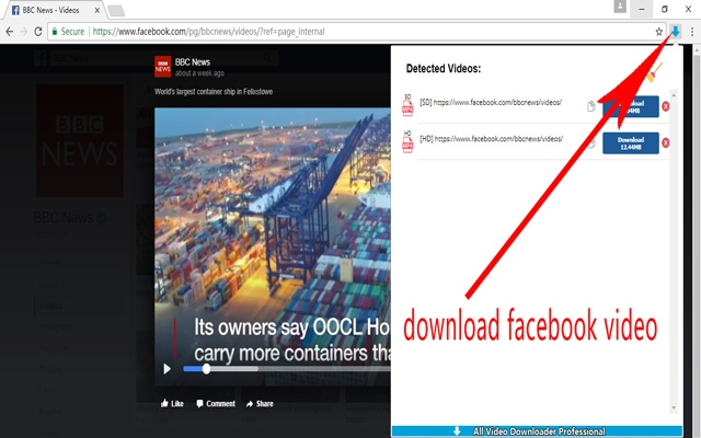 easy youtube video downloader for opera pro