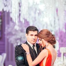 Свадебный фотограф Вероника Черникова (chernikova). Фотография от 01.06.2017