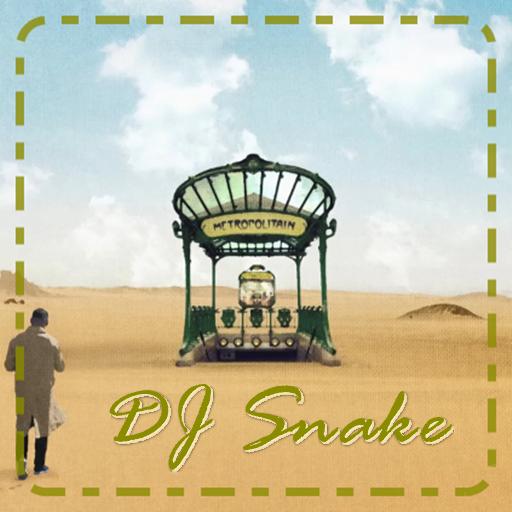 DJ Snake Middle Songs 2016